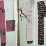 オリジナル竹刀袋・巾着