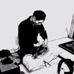 剣道具師の思い出話「山田次朗吉先生」